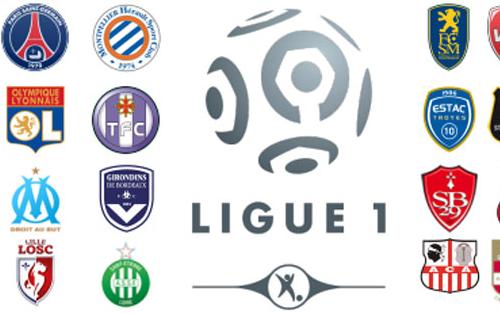football - Ligue 1 2017/18 - Match Day34 EA Guingamp vs AS Monaco(Live)