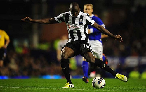 Football - Premier League - Everton / Newcastle [Live]
