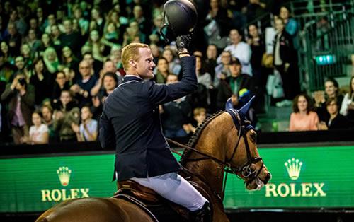 Equitation - Grand Slam - CHIO d'Aix-la-Chapelle [Live]