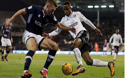 Premier League - Tottenham / Fulham [Live]