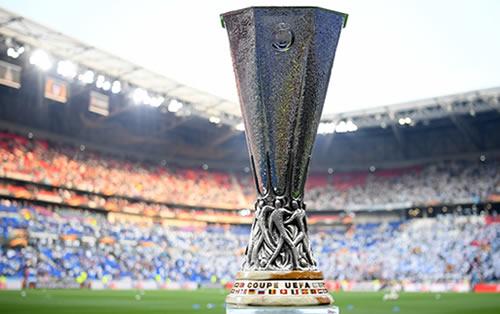 Football - Ligue Europa - Rennes (Fra) / Jablonec (Cze) [Live]