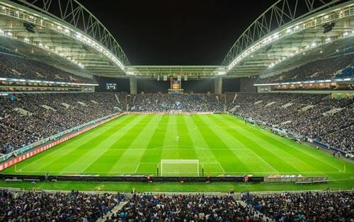 Football - Championnat du Portugal - Vitoria Setubal vs FC Porto [Live]