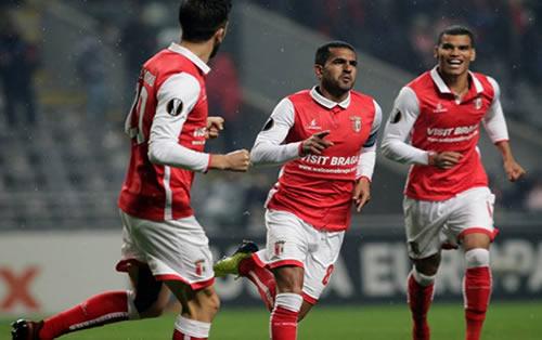 Football - Championnat du Portugal - Sporting Braga vs Sporting Club Portugal [Live]