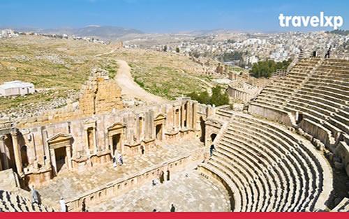 Xp guide - Amman