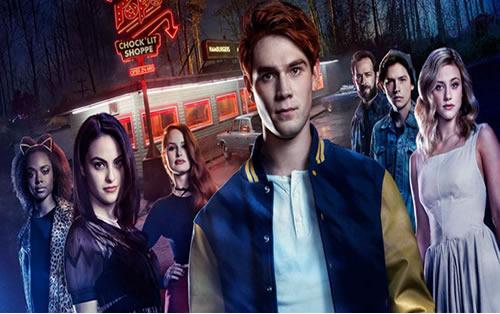 Riverdale - saison 1 - Episode 1