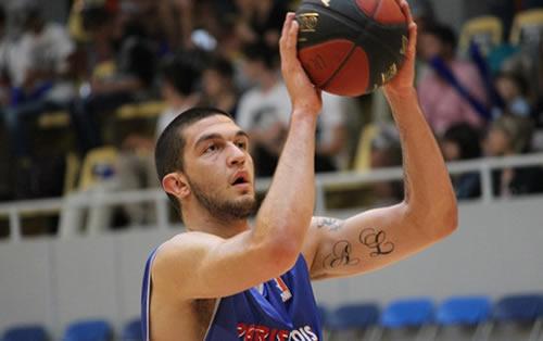 Basket-ball - Euroligue masculine - Vitoria (Esp) / Olympiakos (Grc) [Live]
