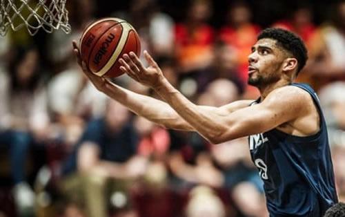 Basket-ball - Jeep ELITE - Dijon vs Bourg-en-Bresse [Live]
