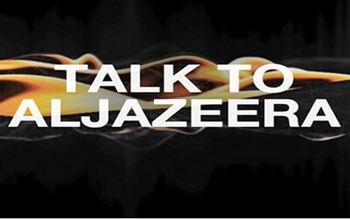 Talk to al jazeera - Episode 31