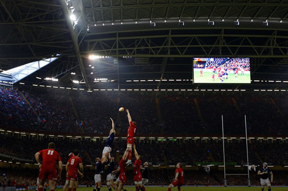 Rugby - Test-match - Angleterre vs Japon [Live]