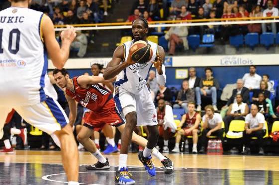 Basket-ball - Jeep ELITE - Châlons-Reims vs Chalon [Live]
