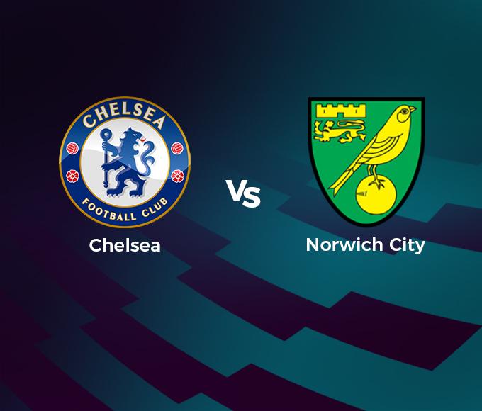 Football - Premier League - Chelsea / Norwich City [Live]