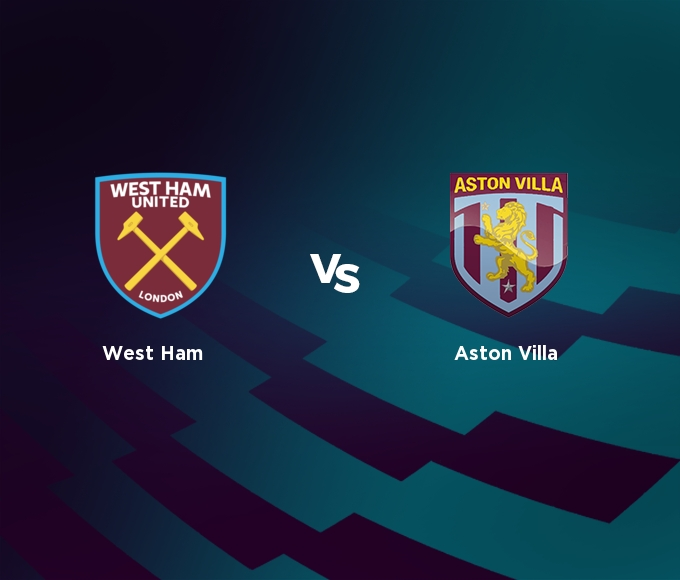 Football - Premier League - West Ham / Aston Villa [Live]
