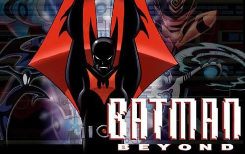 Batman illimité - Episode 1