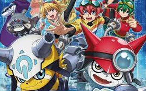 Digimon appmon - Episode 3