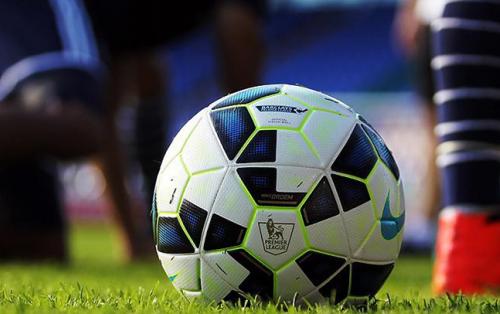 Football - Premier League - Brighton & Hove Albion / Stoke [Live]