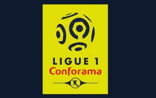 Ligue 1 2017-18