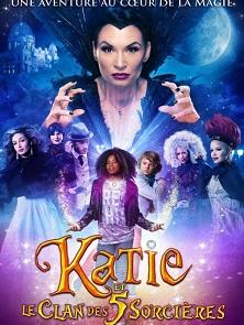 Katie et le clan de 5 sorcières