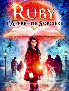 Ruby l'apprenti sorcières