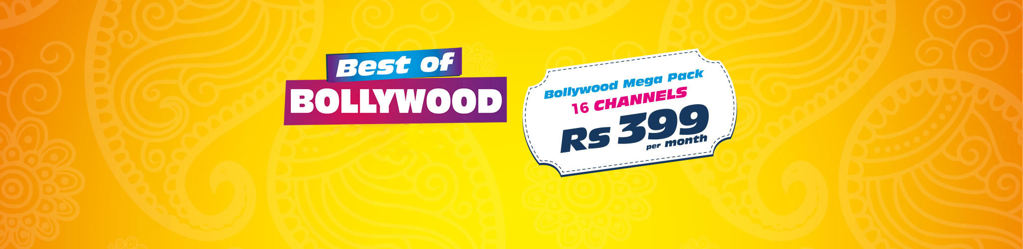 my t home - Bollywood Mega Pack