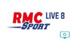 RMC Sport LIVE 8 HD